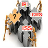 ISS - CONFLITO DE COMPET�NCIA ISS X ICMS X IPI, CPOM, RETEN��O NA FONTE E SUBSTITUI��O TRIBUT�RIA