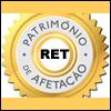 PATRIM�NIO DE AFETA��O E O RET - REGIME ESPECIAL DE TRIBUTA��O