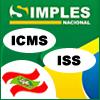 SIMPLES NACIONAL - Consolidação das Alterações Relacionadas ao ICMS e ISS