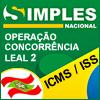 SIMPLES NACIONAL - Aspectos Relacionados ao ICMS/ISS e Opera��o Concorr�ncia Leal 2