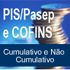 PIS/PASEP E COFINS - Do B�sico ao Avan�ado