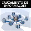 Cruzamento de Informações (DCTF, EFD-Contribuições, ECF, FCONT, DIRF, Per/DComp, Decred, E-Financeira, DOI, DIMOB e ECD)