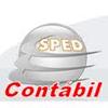 ESCRITURA��O CONT�BIL DIGITAL (ECD) - SPED CONT�BIL