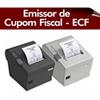 CUPOM FISCAL (ECF) - Da Obrigatoriedade �s Obriga��es Acess�rias
